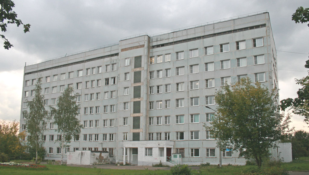 Ivanteyevka_hospital_-_department_of_surgery